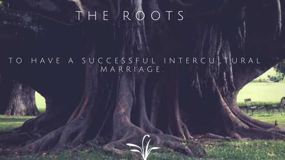THE MUST IMPORTANT STEPS TO HAVING A SUCCESSFUL INTERCULTURAL MARRIAGE.